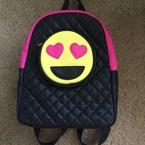 NWOT Betsey Johnson backpack